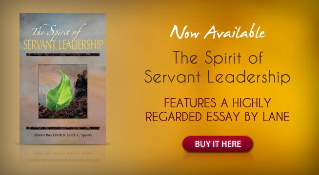 Spirit of Servant-Leadership